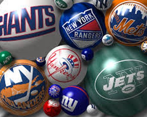 NYC Parking options for your favorite NFL and NBA teams